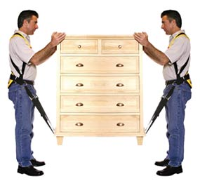 Delightful Cal Osha Accepted, Perfect For Movers, Furniture Dealers
